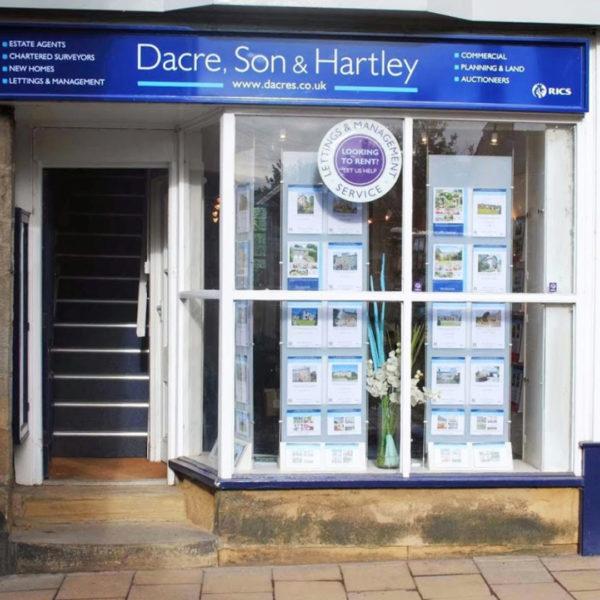 Dacre Son & Hartley