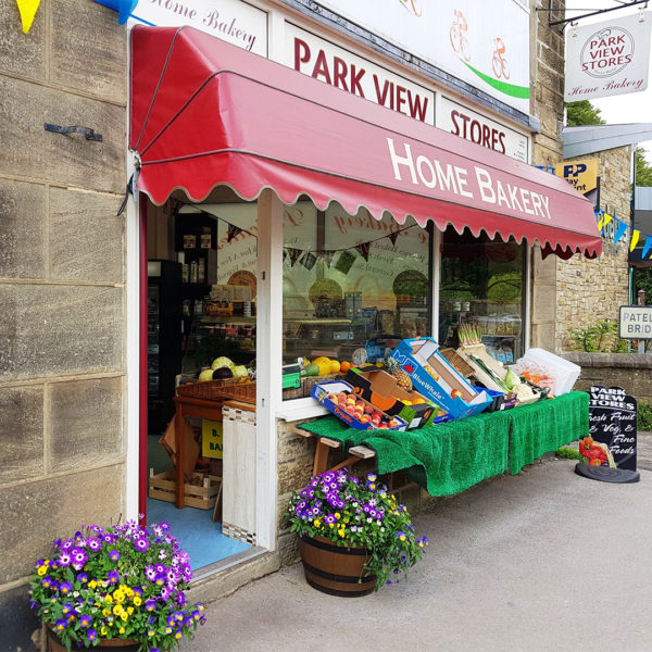 Park View Stores