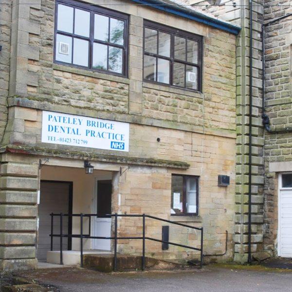 Pateley Bridge Dental Practice
