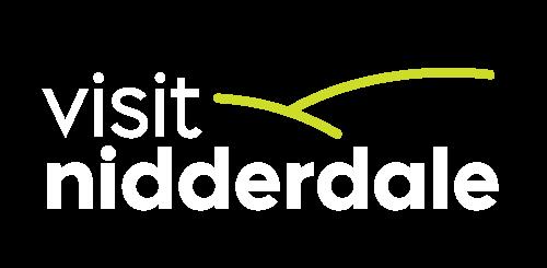 Visit Nidderdale Logo