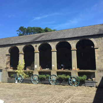 Bewerley Hall Farm