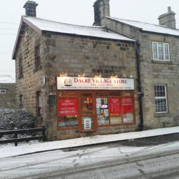 Dacre Village Store