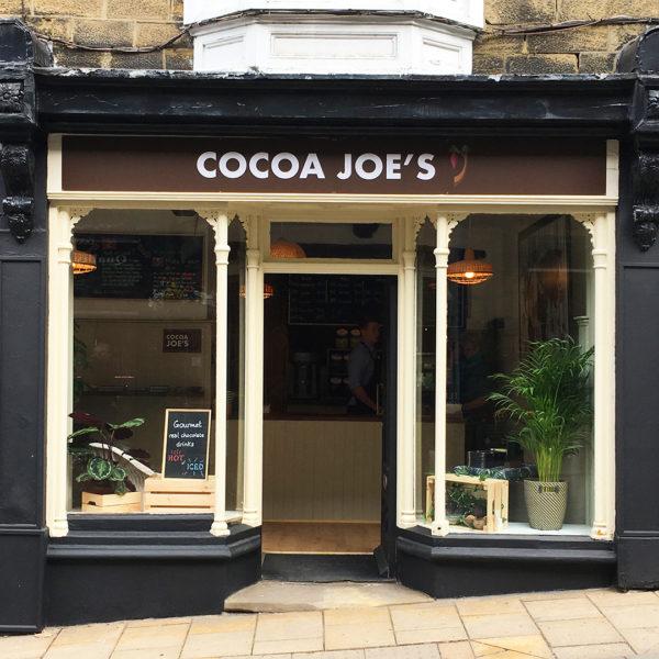 Cocoa Joe's